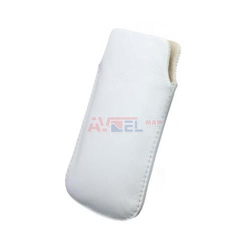 GSM Puzdro SAMSUNG i9000 GALAXY S biele ... 104e69a77f5