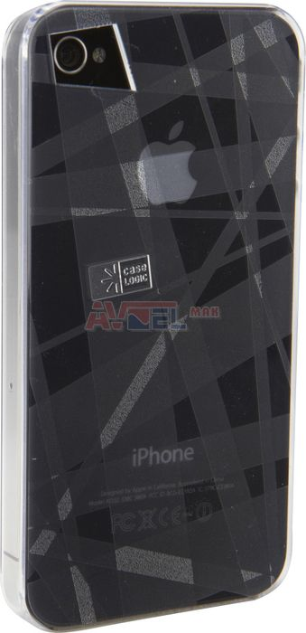 GSM Puzdro iPhone 4 - ochranný kryt ... ff678b49c60