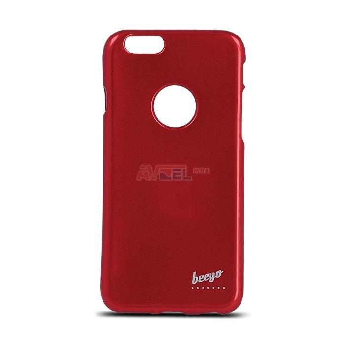 GSM Puzdro TPU Huawei Y3 II - červené -Beeyo Spark ... 26fc008257b
