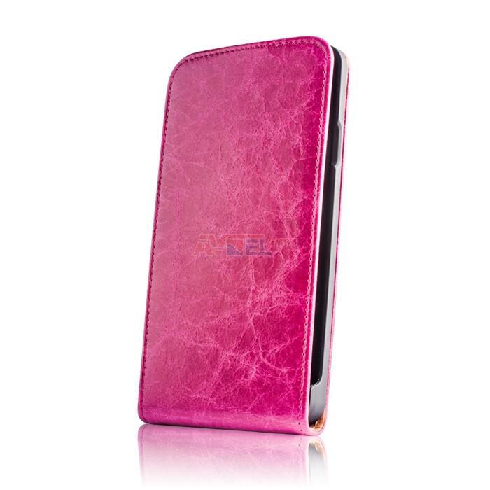 GSM Puzdro Sligo Exclusive iPhone 4 - ružové ... b47846a52f5