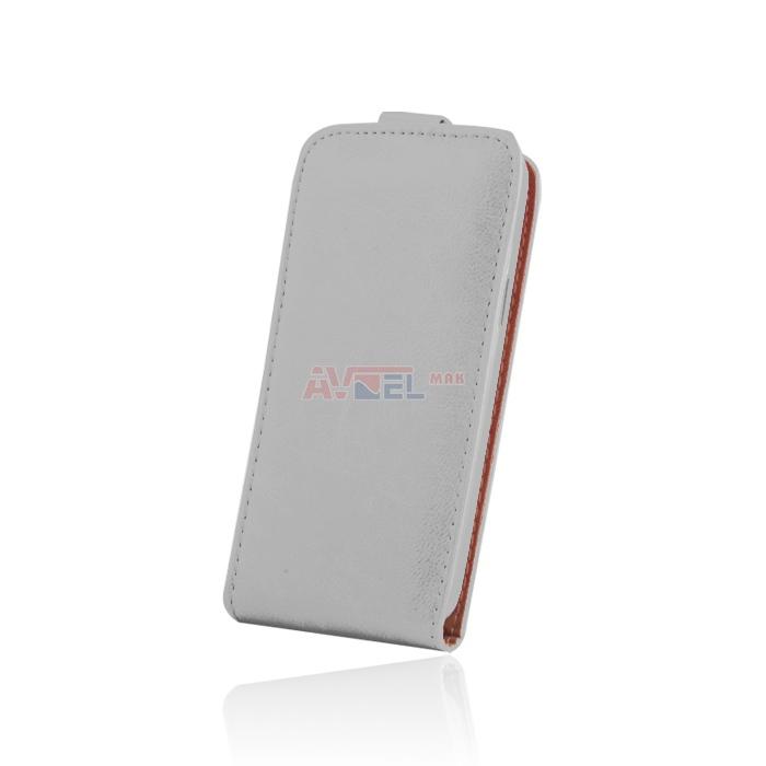 GSM Puzdro Sligo Plus New Huawei P8 Lite - biele ... 0d976d9830d