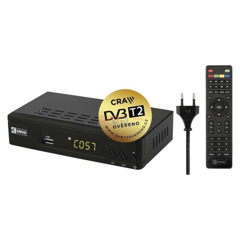 f862d7a36 avelmak.sk : Anténna technika DVB-T, DVB-C - Prijímače DVB-T